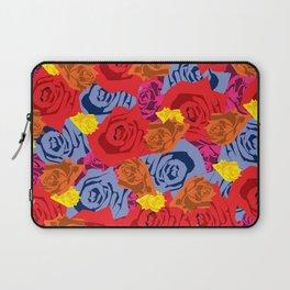 Rose Love Laptop Sleeve
