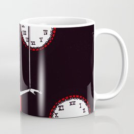Suspended Coffee Mug