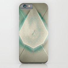 HEAL-IN(g) WATER(s) Slim Case iPhone 6s