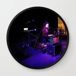 Kawehi in Concert, Series 1 Wall Clock