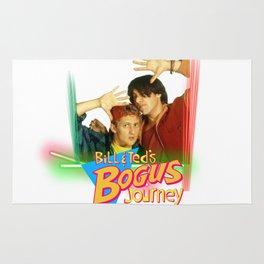 Bogus journey Rug