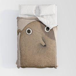 Wuf Comforters