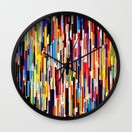 New Sensation Wall Clock