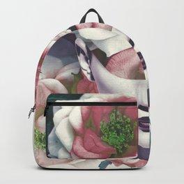 inner garden 2a Backpack
