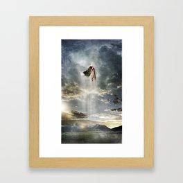 Homebound Framed Art Print