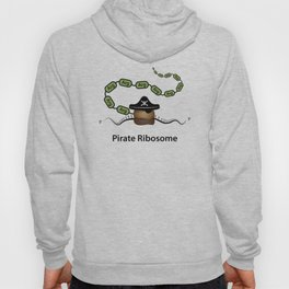 Pirate Ribosome Hoody