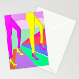 Bright Steps Stationery Cards