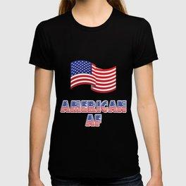 American AF - Patriot T-shirt