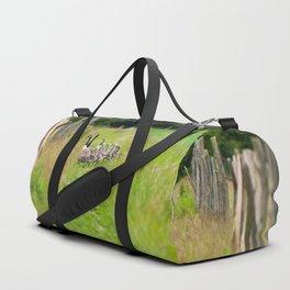 Follow Me Duffle Bag