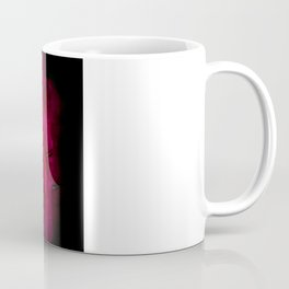 Texture Of A Rose Coffee Mug