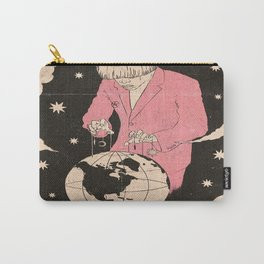 Tyler, The Creator Music Poster Carry-All Pouch