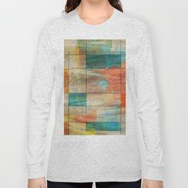 MidMod Art 5.0 Graffiti Long Sleeve T-shirt
