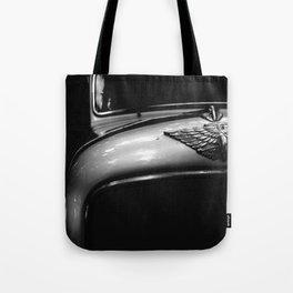 Vintage Aston Martin Tote Bag