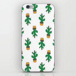 You're cactus iPhone Skin