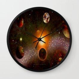 KANDY-VERSE - 106 Wall Clock