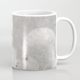 Cute snowman winter season Coffee Mug