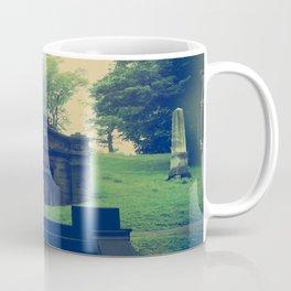 Her Secrets Were Buried With Her Coffee Mug