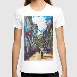 Havana, CUBA No.2 | 2015 T-shirt