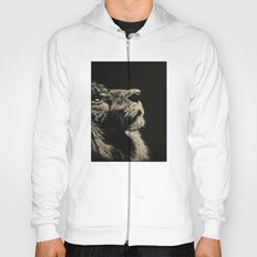The Once and Future King (Lion) Hoody