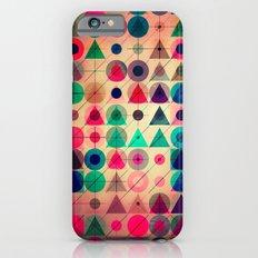 pyck pyck iPhone 6s Slim Case