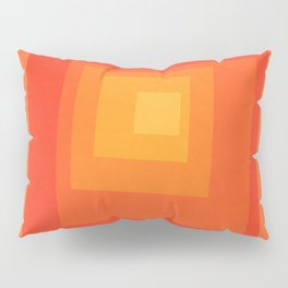 Homage to the Square Pillow Sham