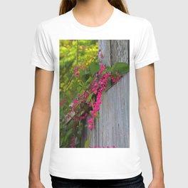Whiskey Wildflower T-shirt