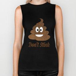 Don't Stink Biker Tank