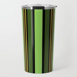 Nature's Stripes Travel Mug