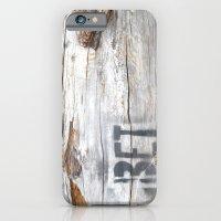 BET iPhone 6s Slim Case