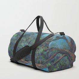 Don't Cut me Down AC151216a Duffle Bag