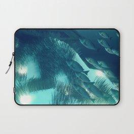 SUNKEN TREASURE Laptop Sleeve