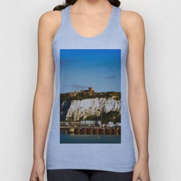 Port of Dover Unisex Tank Top