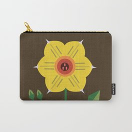jonquils Carry-All Pouch