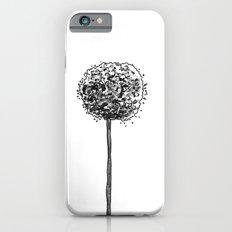 Allium pom iPhone 6s Slim Case