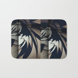 Spread our Wings Bath Mat