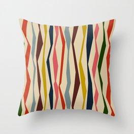 Bloomsbury Stripe Throw Pillow