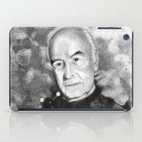 lsd iPad Cases featuring Albert Hofmann LSD by Oxxygene