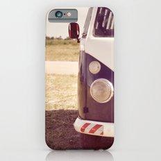Campervan iPhone 6s Slim Case