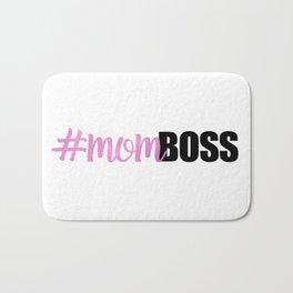 #momboss | Mom Boss Bath Mat