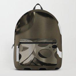 Film Noir Backpack