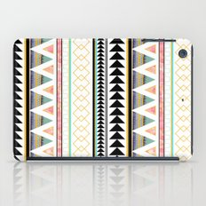 Aztec 3 iPad Case