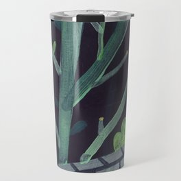 Forest Wall Travel Mug