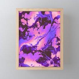 SWEET THANG Framed Mini Art Print