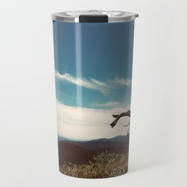 The Cool Dancer Tree Travel Mug