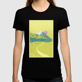 MOUNTAIN PATH T-shirt