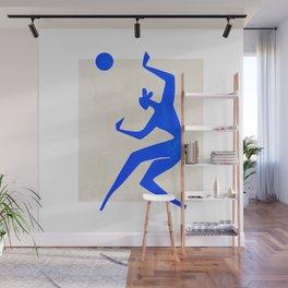 The Dance 2 | Henri Matisse - La Danse Wall Mural