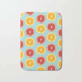 Citrus Skies Bath Mat