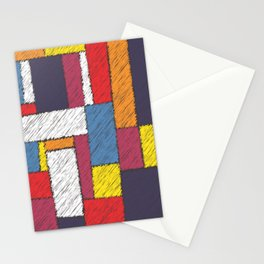 The Mozaik Stationery Cards