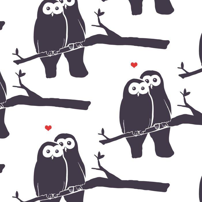 Owl Always Love You Leggings