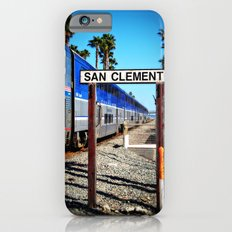 San Clemente Surfliner Slim Case iPhone 6s